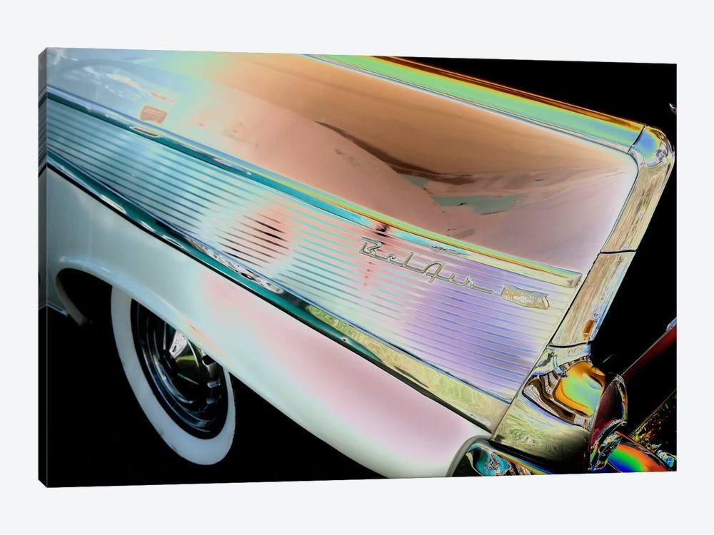 Tail Light by Symposium Design 1-piece Canvas Art Print
