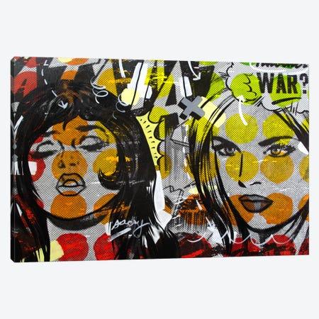 Another War 3-Piece Canvas #14493} by Dan Monteavaro Canvas Art