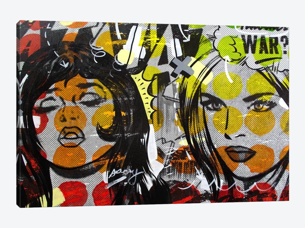 Another War by Dan Monteavaro 1-piece Art Print