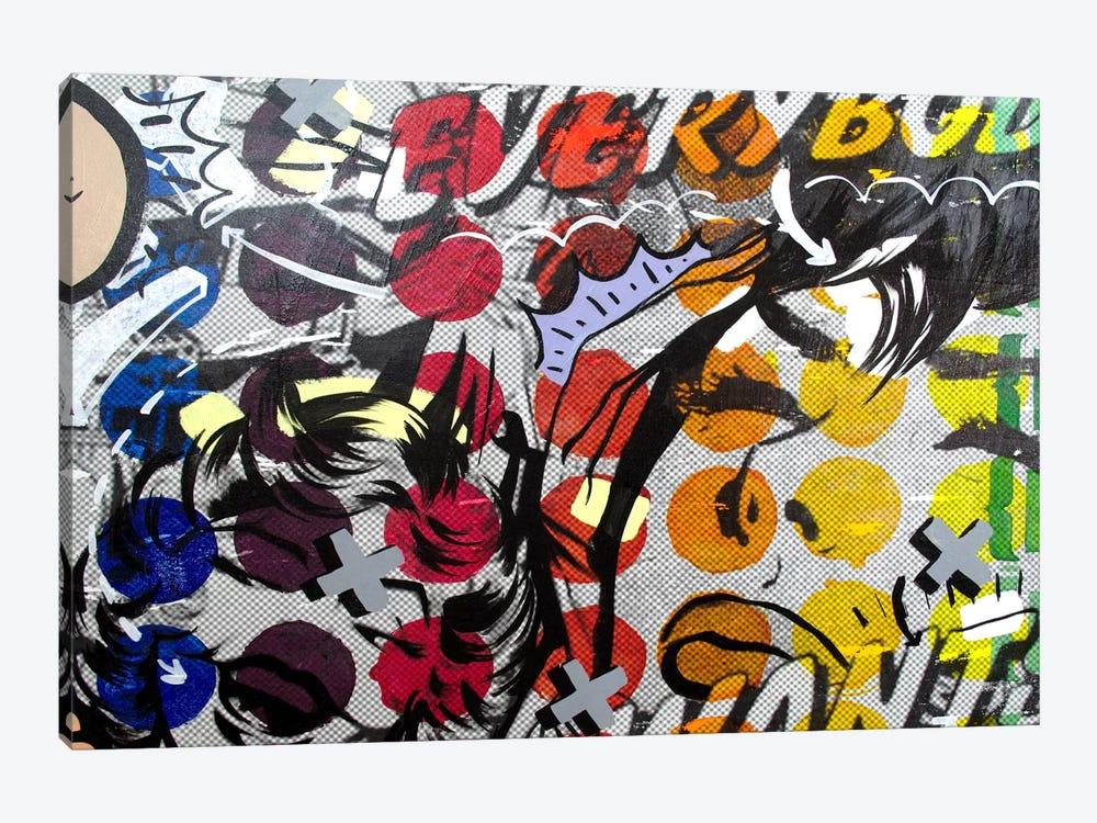 Everybody Wants by Dan Monteavaro 1-piece Canvas Art Print