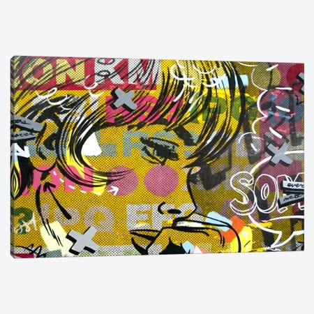 Every Sometimes Canvas Print #14498} by Dan Monteavaro Canvas Artwork