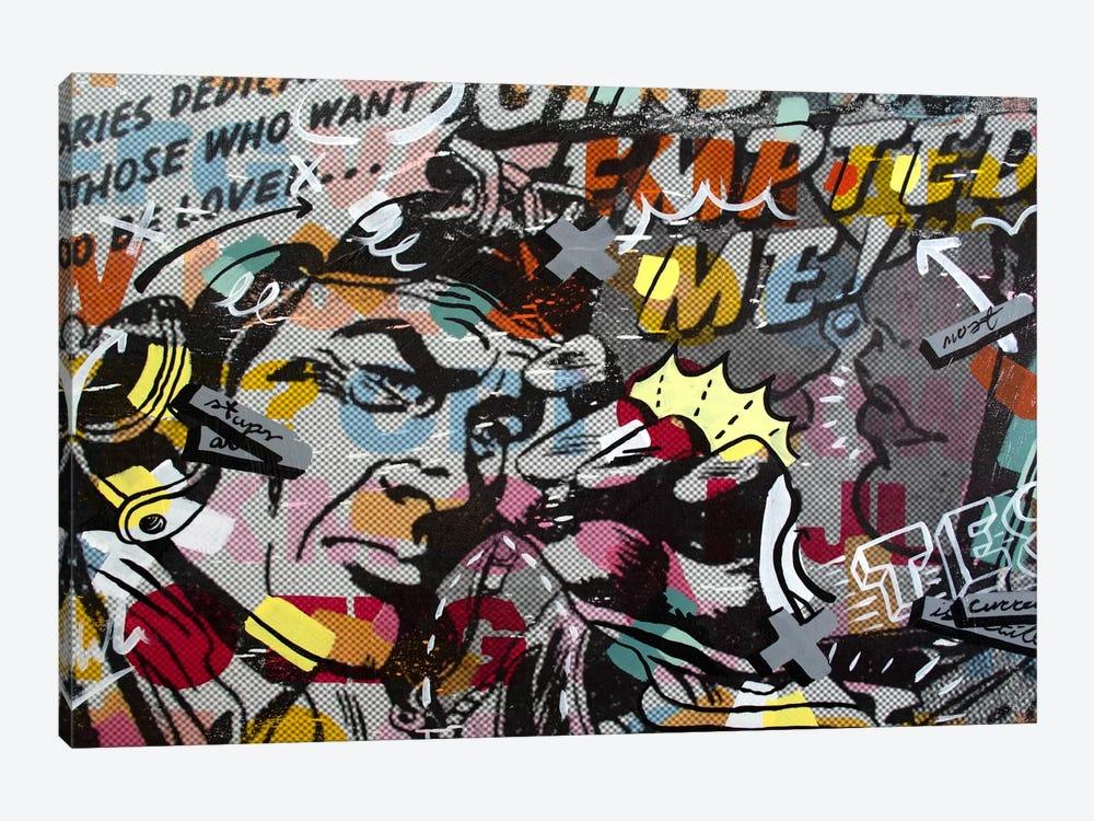 Mimosas by Dan Monteavaro 1-piece Canvas Wall Art