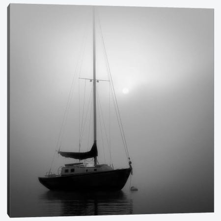 Nautical II Canvas Print #14652} by Nicholas Bell Photography Canvas Wall Art