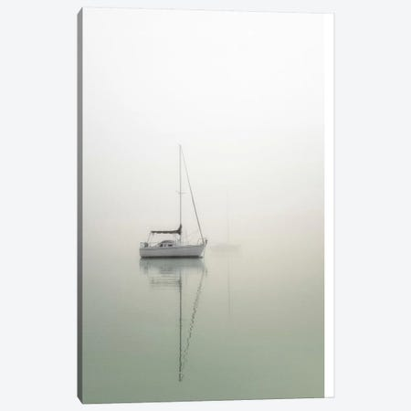 Sailboats Canvas Print #14654} by Nicholas Bell Photography Art Print