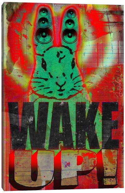 Wake Up Canvas Print #14686