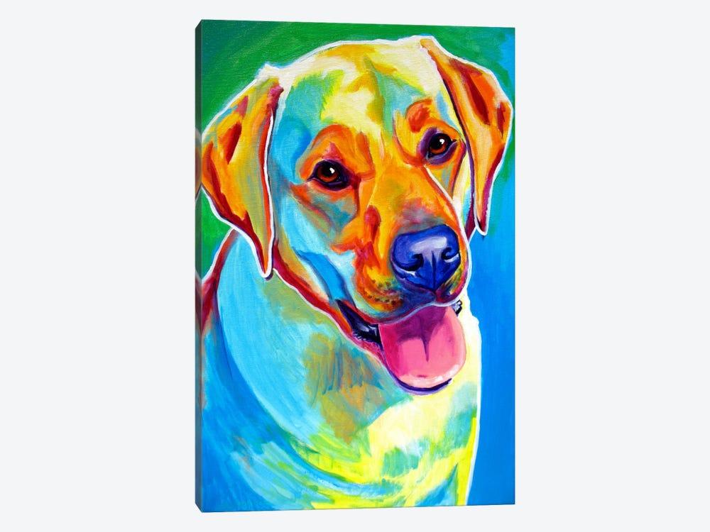 May by DawgArt 1-piece Canvas Art