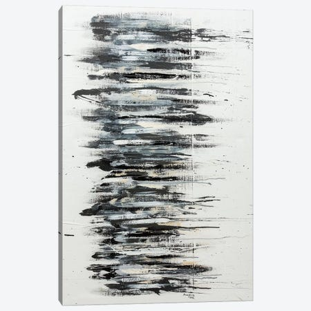 Shading in Black Canvas Print #14961} by Shawn Jacobs Canvas Wall Art