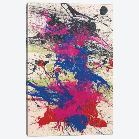 Her Substance Canvas Print #14964} by Shawn Jacobs Canvas Print
