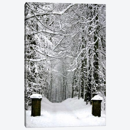 Winter Time Canvas Print #14} by Unknown Artist Canvas Print