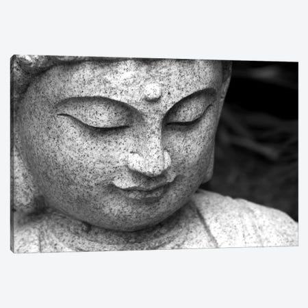 Chinese Buddha Canvas Print #15} by Unknown Artist Art Print