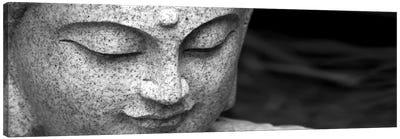 Chinese Buddha Canvas Print #15PAN
