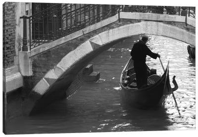 Venice, Italy Canvas Print #16