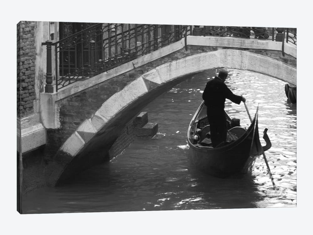 Venice, Italy by Unknown Artist 1-piece Art Print