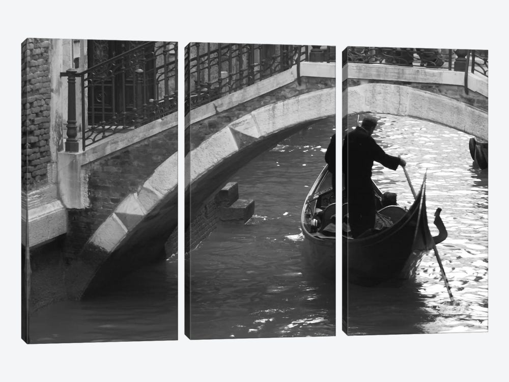 Venice, Italy by Unknown Artist 3-piece Art Print