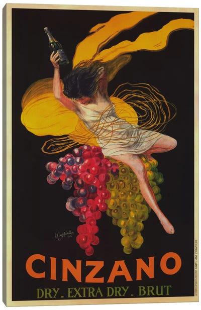 Asti Cinzano (Vintage) Canvas Print #1873