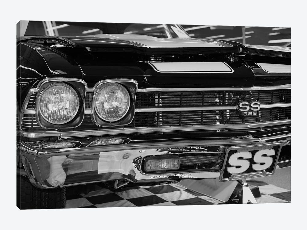 Chevelle 1-piece Canvas Artwork