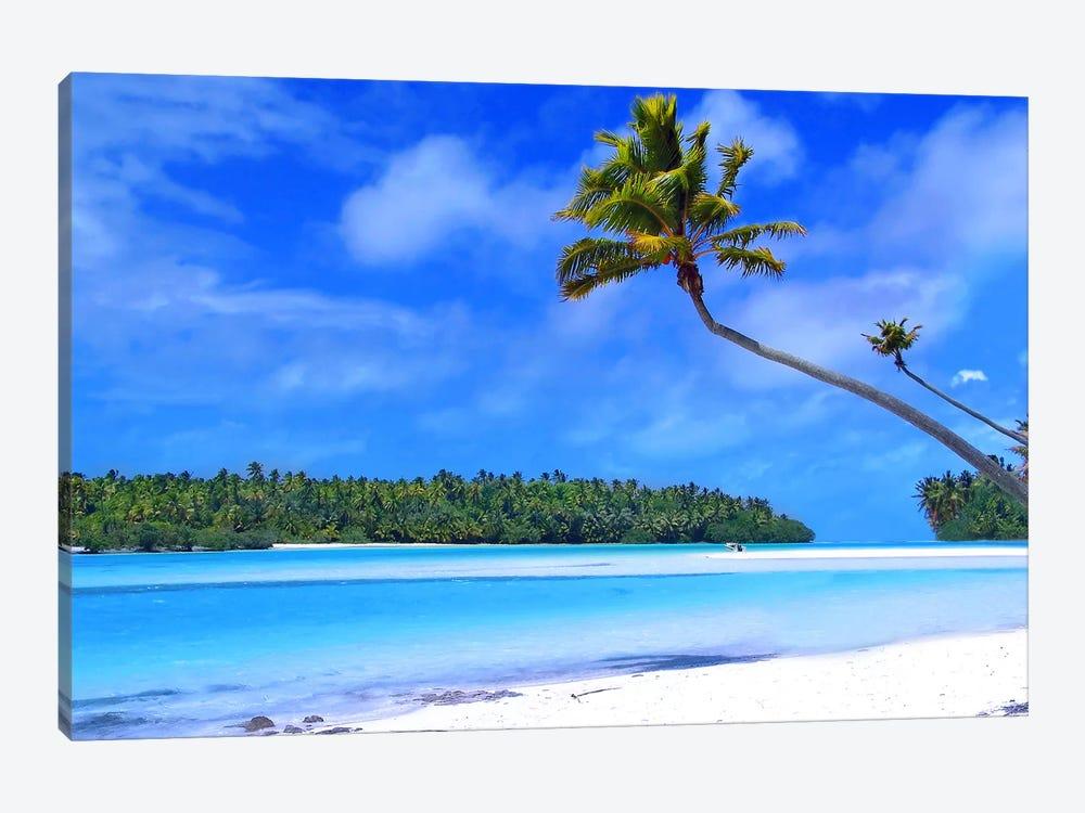 The Island by Unknown Artist 1-piece Art Print