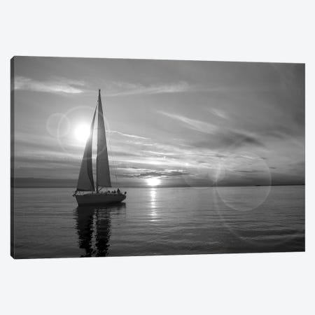 Sailboat Canvas Print #28} by Unknown Artist Canvas Print
