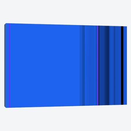 True Blue Canvas Print #3003} by iCanvas Canvas Print