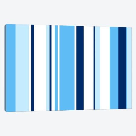 True Baby Blue Canvas Print #3015} by iCanvas Canvas Art Print