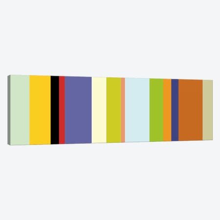 For The Love of Color Canvas Print #3027PAN} by iCanvas Canvas Art