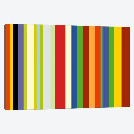 Barnum & Bailey Circus Canvas Print #3030} by iCanvas Canvas Wall Art
