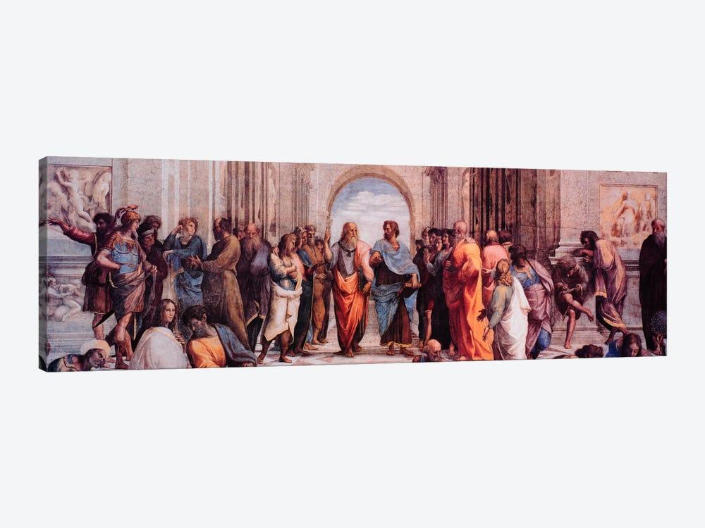 School of Athens by Raphael 1-piece Art Print