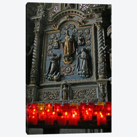 Catholic Light Canvas Print #31} by Unknown Artist Canvas Artwork