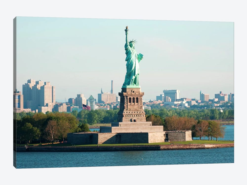 Statue of Liberty 1-piece Art Print