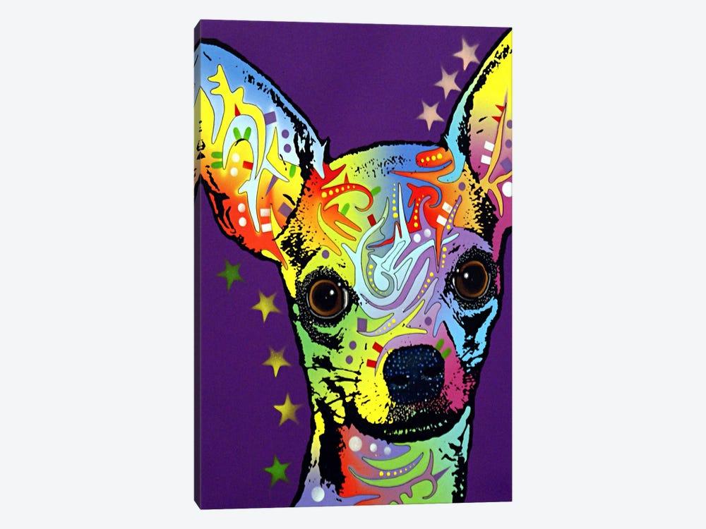 Chihuahua ll by Dean Russo 1-piece Art Print