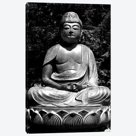 Asian Buddha Canvas Print #42} by Unknown Artist Canvas Art Print