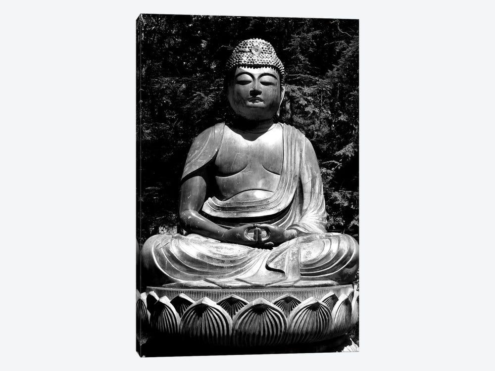 Asian Buddha by Unknown Artist 1-piece Canvas Wall Art