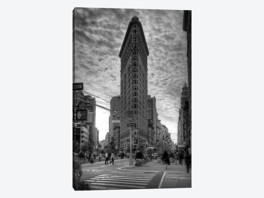 Flatiron Building (New York City) by Christopher Bliss 1-piece Art Print