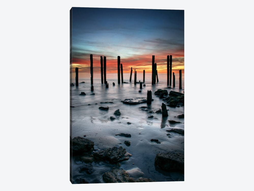 Port Willunga by SD Smart 1-piece Canvas Artwork