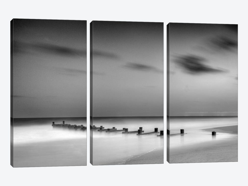 Different Names for the Same Thing by Geoffrey Ansel Agrons 3-piece Art Print