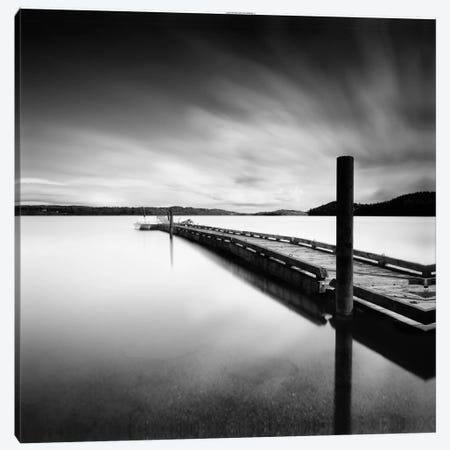 Stand By Canvas Print #7161} by Moises Levy Art Print