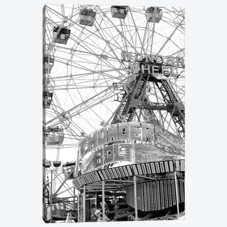 Coney4 Canvas Print #7168} by Christopher Bliss Art Print
