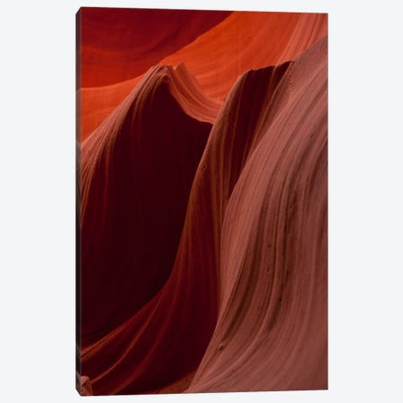 Winds Master Piece Canvas Print #7175} by Dan Ballard Canvas Art Print