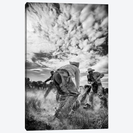 Dust Canvas Print #7189} by Dan Ballard Canvas Art Print