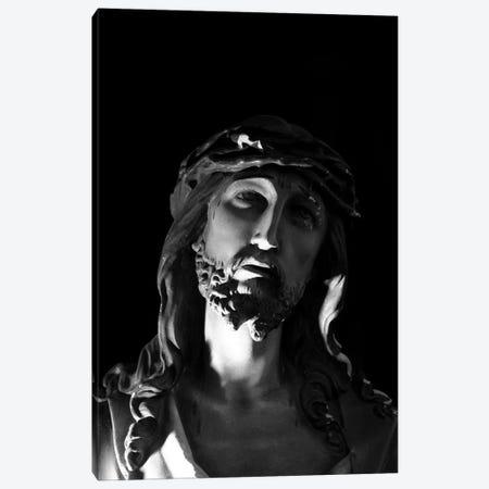 Jesus Christ Sculpture Canvas Print #7224} by Unknown Artist Canvas Art Print
