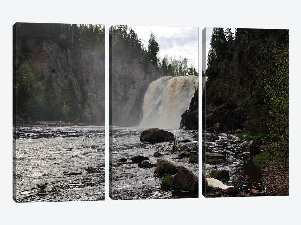 Lake Superior 11 by Gordon Semmens 3-piece Art Print