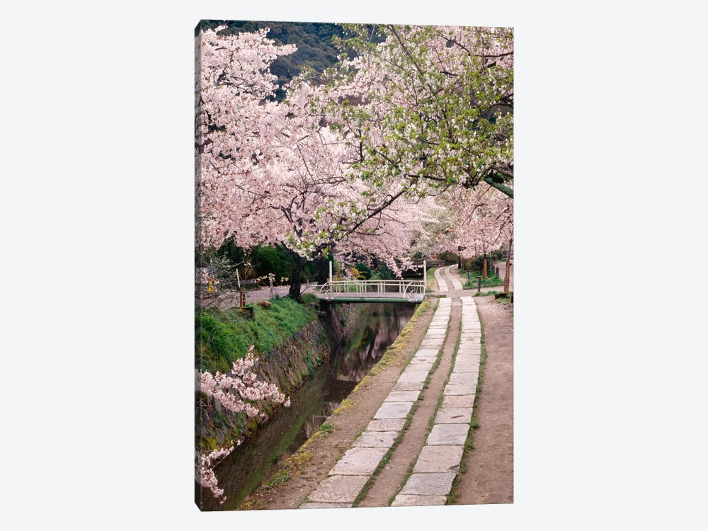 Governor's Walk I by Monte Nagler 1-piece Canvas Wall Art