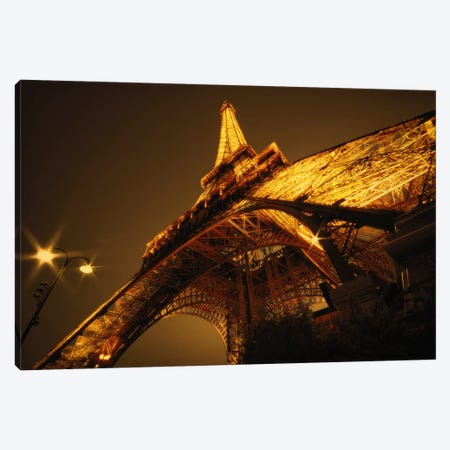 Side Effect Canvas Print #7326} by Sebastien Lory Canvas Artwork