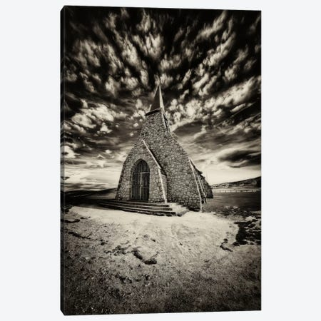 Hell's Church Canvas Print #7331} by Sebastien Lory Canvas Wall Art