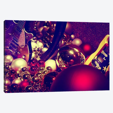 Christmas Gifts Canvas Print #7343} by Sebastien Lory Canvas Art Print