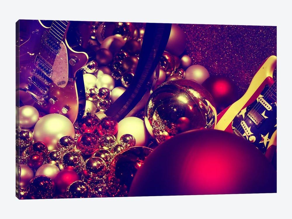 Christmas Gifts by Sebastien Lory 1-piece Art Print