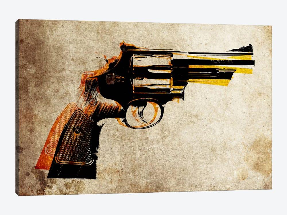 Revolver by Michael Tompsett 1-piece Canvas Print