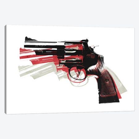 Revolver II Canvas Print #8766} by Michael Tompsett Canvas Art