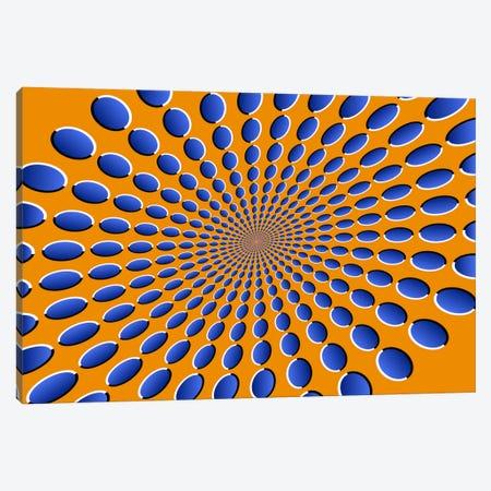 Optical Illusions Canvas Print #8771} by Michael Tompsett Canvas Wall Art
