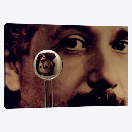Einstein Gyro Gravity Probe (Fused Quartz Gyroscope) Canvas Print #8808} by Unknown Artist Canvas Artwork